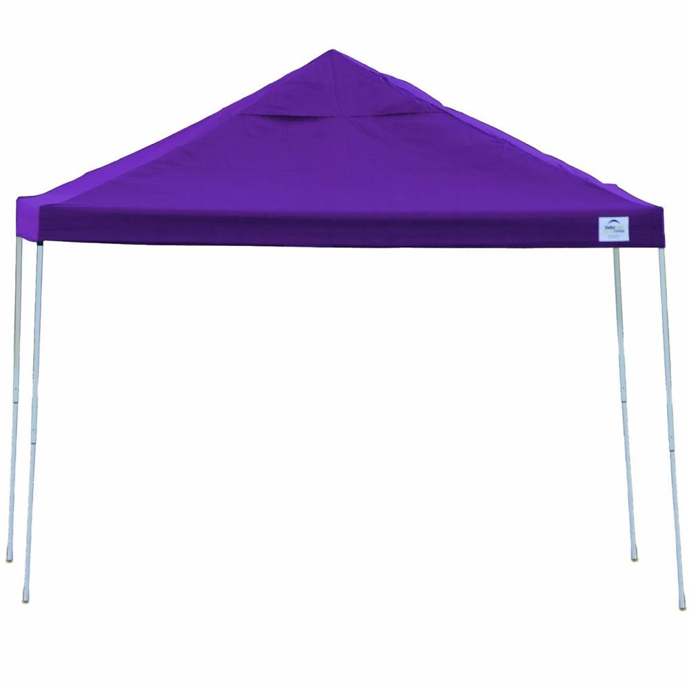 ShelterLogic 12 X 12 Event Pop Up Canopy In Canopies